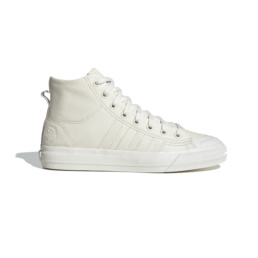 L' authentique sneakers iconique Adidas Nizza HI RF Off White la basket basic incontournable chez Atalante - Antibes