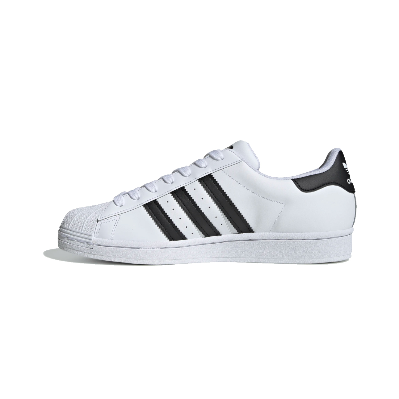SNEAKERS ADIDAS SUPERSTAR CLOUD WHITE CORE BLACK