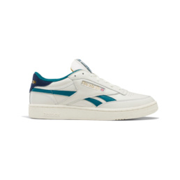 La classique sneakers original Reebok Club C Revenge Collegiate Navy la basket basic incontournable chez Atalante - Antibes