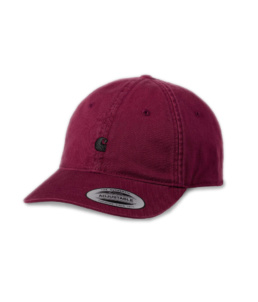 La Cap original Carhartt Madison Shiraz basic incontournable chez Atalante - Antibes