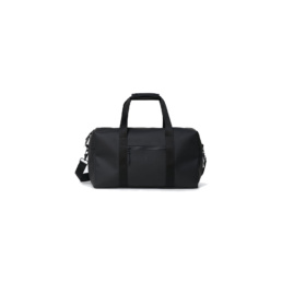 Le bag original Rains Gym Black l'imperméable basic incontournable chez Atalante - Antibes