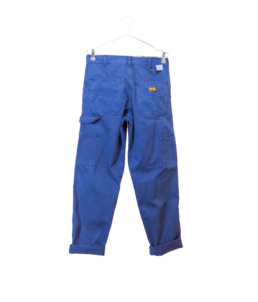 Le Pant original Stan Ray 80S Painter Pant Navy Overdye basic incontournable chez Atalante - Antibes