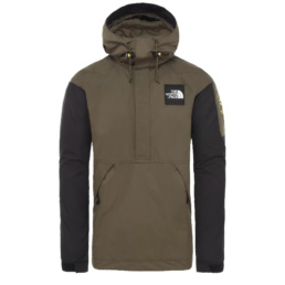 L' Anorak original TNF Headpoint Green basic incontournable chez Atalante - Antibes