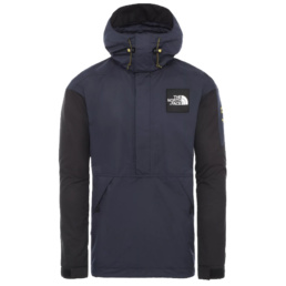 L' Anorak original TNF Headpoint Navy basic incontournable chez Atalante - Antibes