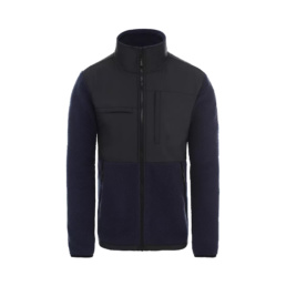 La Polaire original TNF Denali Navy basic incontournable chez Atalante - Antibes