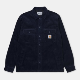 carhartt-whitsome-shirt-jacket-dark-navy-front