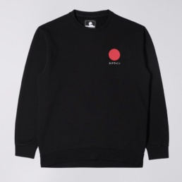 japanese-sun-sweat-black-front