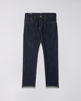 regular-tapered-jeans-blue-rinced-front