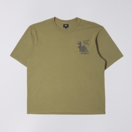 shinobii-chest-t-shirt-martini-olive-front