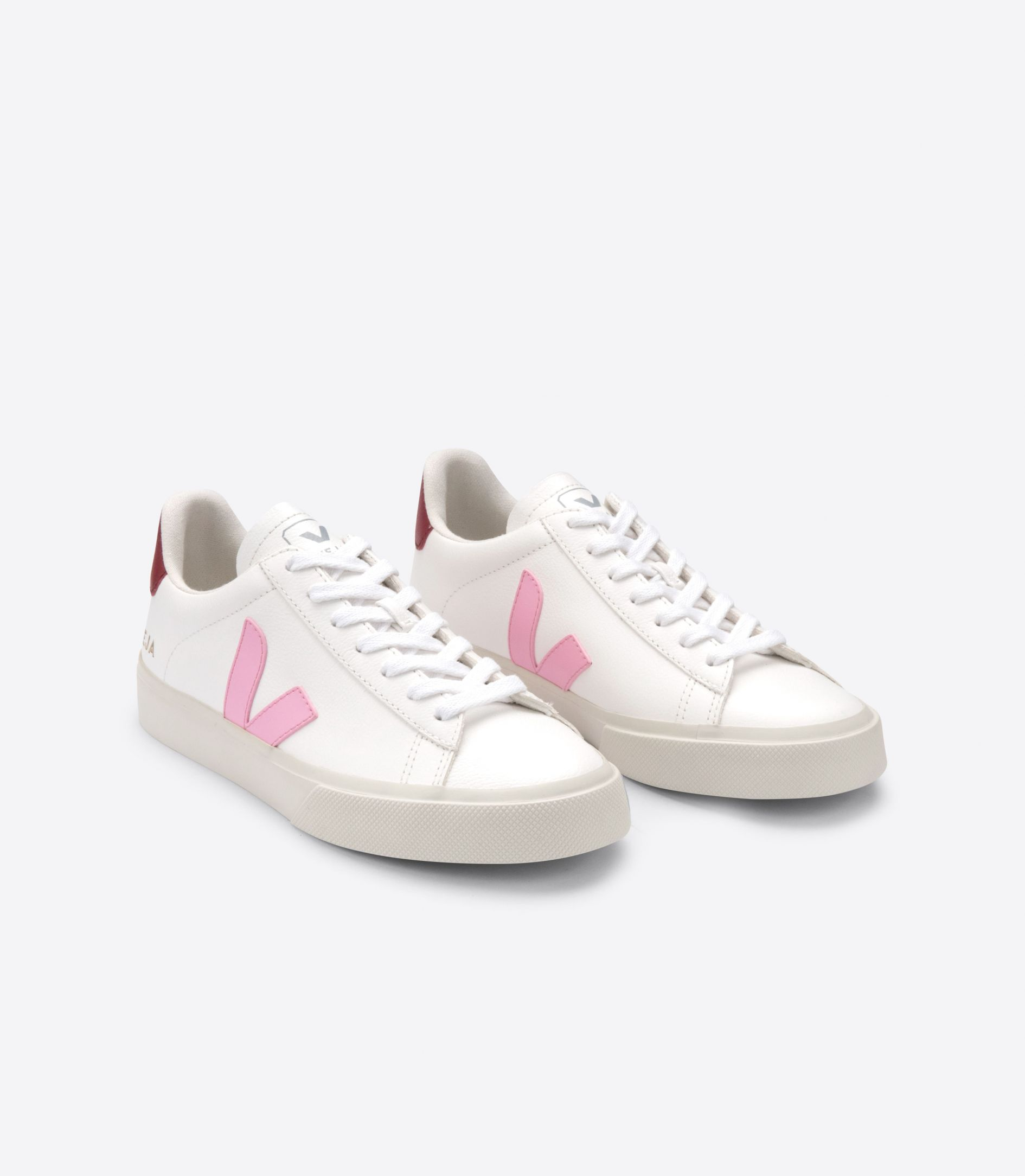 veja-campo-leather-white-guimauve-marsala-side-front