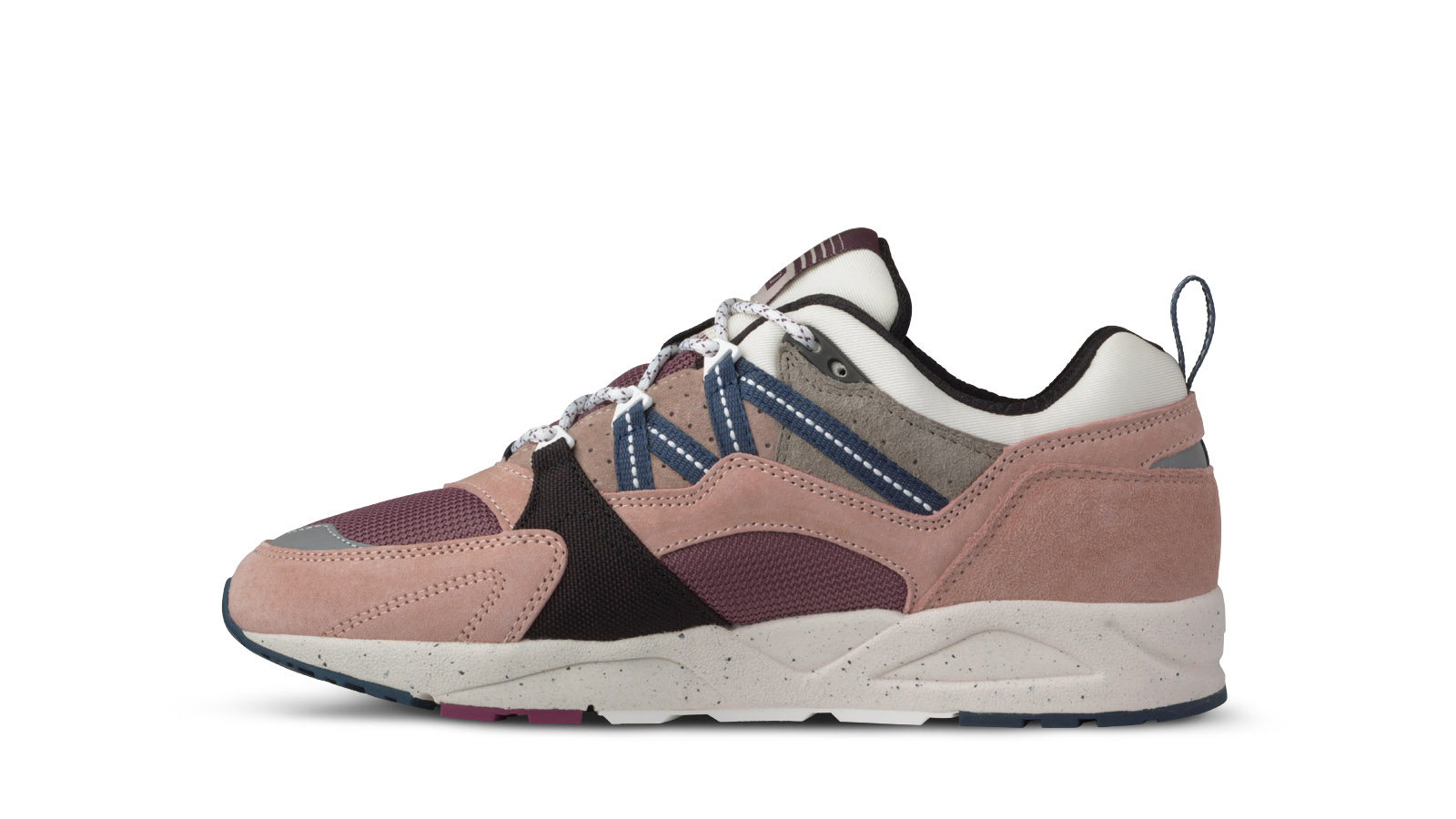 karhu-fusion-2-0-color-of-mood-misty-rose-reflecting-pond-femme-side-2