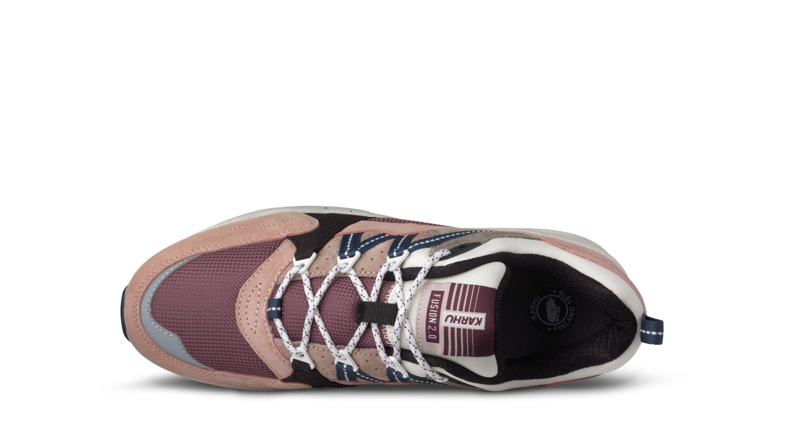 karhu-fusion-2-0-color-of-mood-misty-rose-reflecting-pond-femme-upper