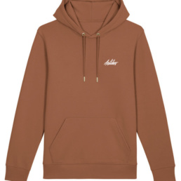 hoodie-antibes-caramel-front