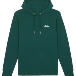 hoodie-antibes-glazed-green-front