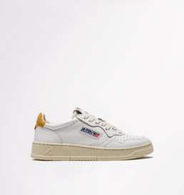 autry-01-low-leather-nubuck-white-gold-side