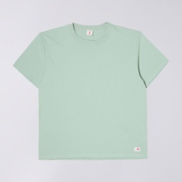 edwin-t-shirt-made-in-japan-soft-green-front