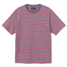 stussy-griffin-stripe-crew-red-front