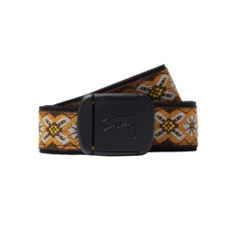 stussy-psych-jacquard-belt-orange-1