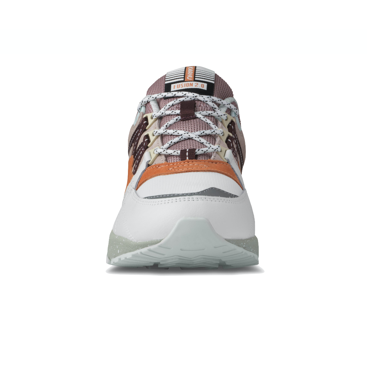 karhu-fusion-2-0-speckled-pack-bright-white-pheasant-front