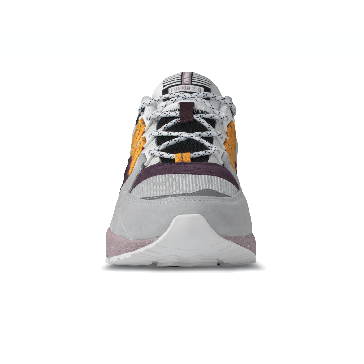 karhu-fusion-2.0-speckled-pack-dawn-blue-sparrow-front