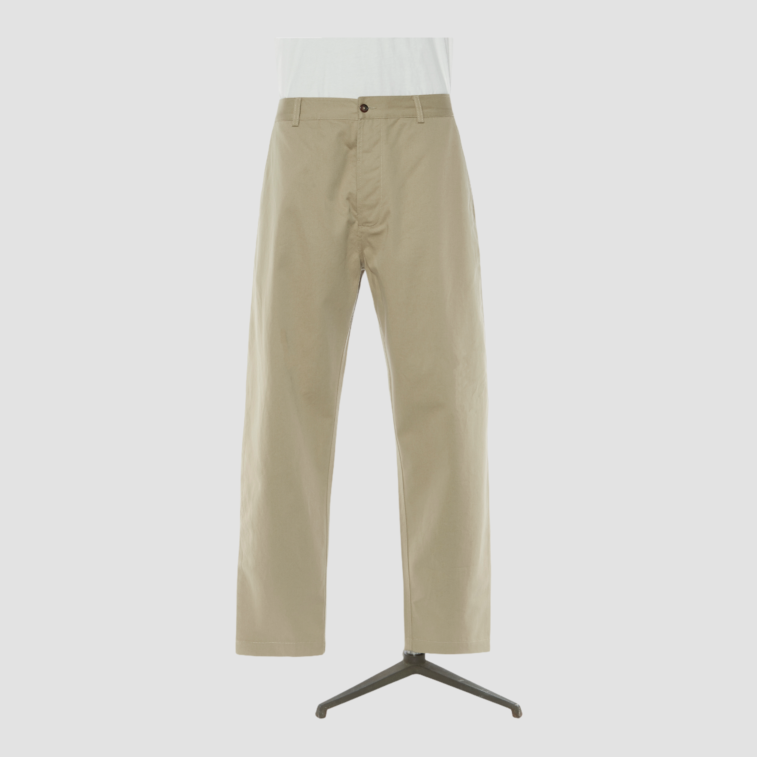 universal-works-military-chino-tan-front